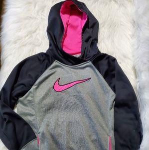 Nike Therma Fit Zip Up Jacket